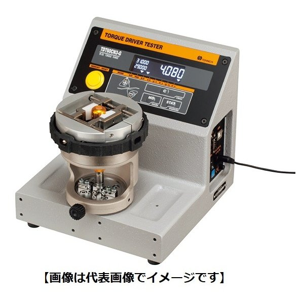 東日製作所 TDT60CN3 デジタルトルクドライバテスタ