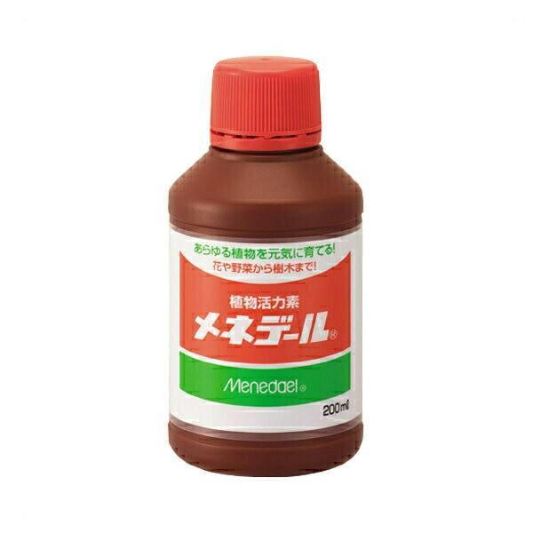 活力剤 鉄 メネデール 200ml