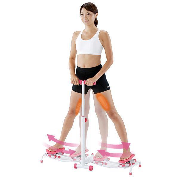 美しく健康的なカラダを作るために…今からでも遅くない!「正しい筋力トレーニング」