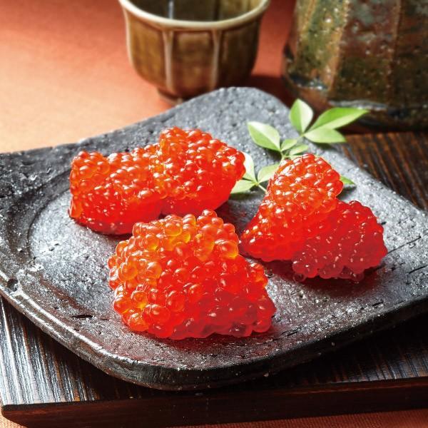 紅鮭すじこ醤油漬 1kg