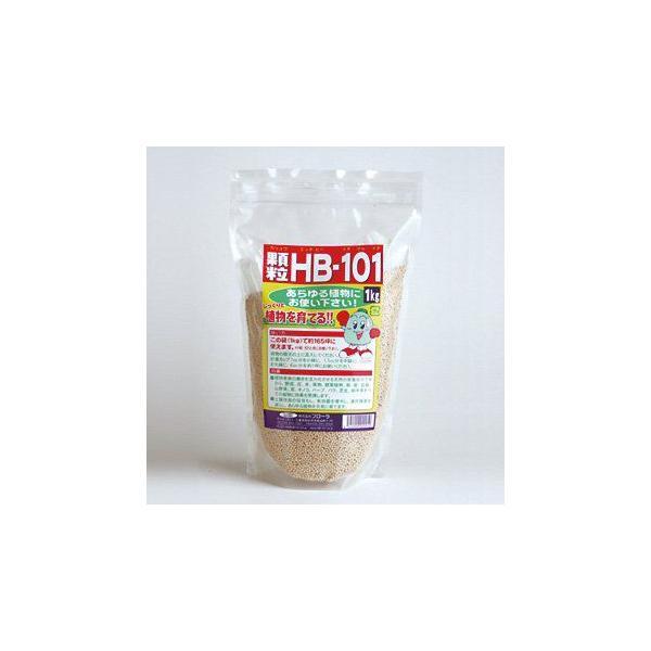 顆粒(かりゅう) HB-101 1kg フローラ