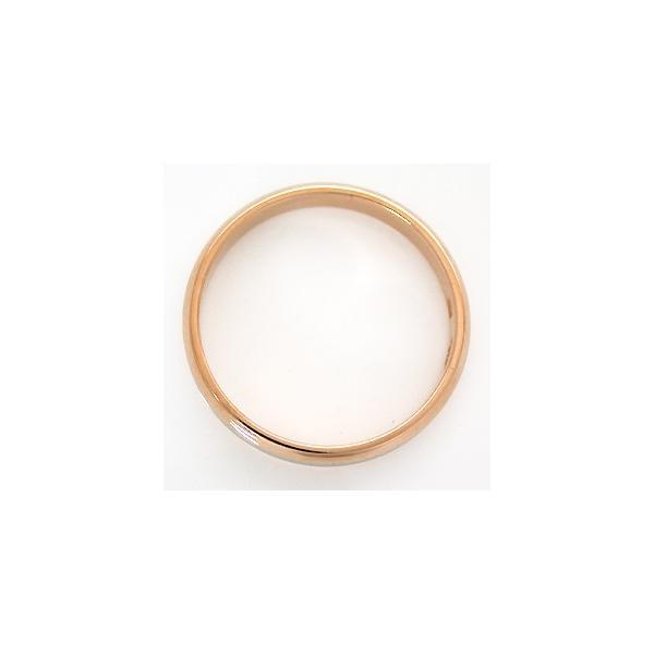 結婚指輪 マリッジリング プラチナ900/18金ピンクゴールド ペアリング|e-housekiya|03