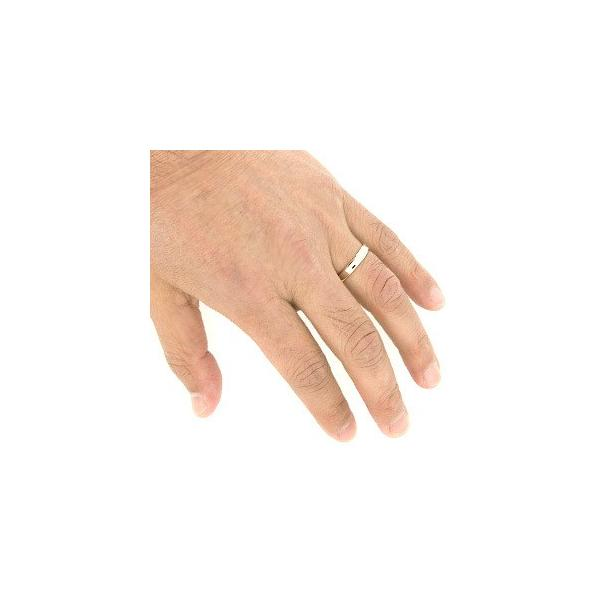 結婚指輪 マリッジリング プラチナ900/18金ピンクゴールド ペアリング|e-housekiya|04