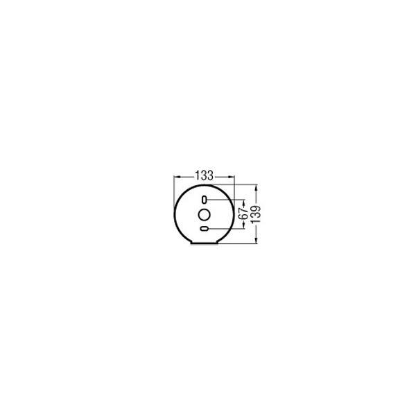 屋外照明 マリンランプ 玄関 照明 ポーチ灯 ポーチライト LED付 人感センサー付 タイマー付 ON-OFFタイプ 防雨型 高さ267×幅215 茶色 照明器具|e-housemania|05