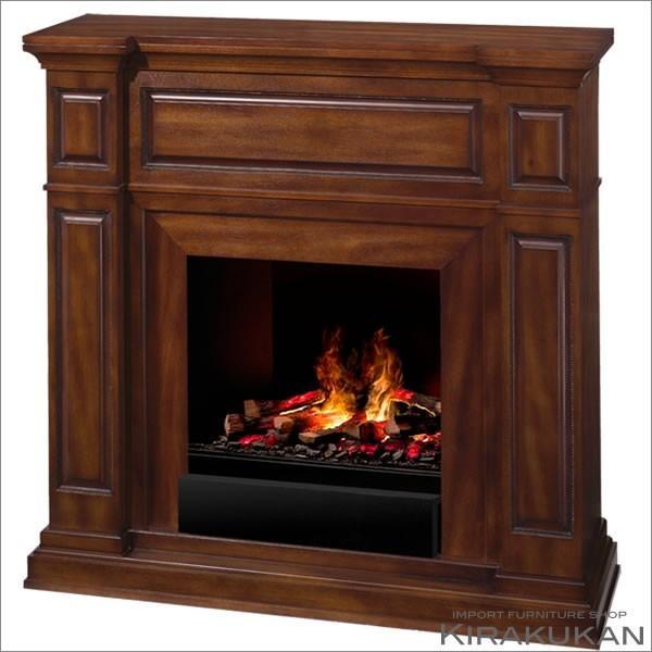 電気式暖炉 Dimplex(ディンプレックス)オプティミストシリーズ22インチ レンウィック(1000W)|e-kirakukan|02