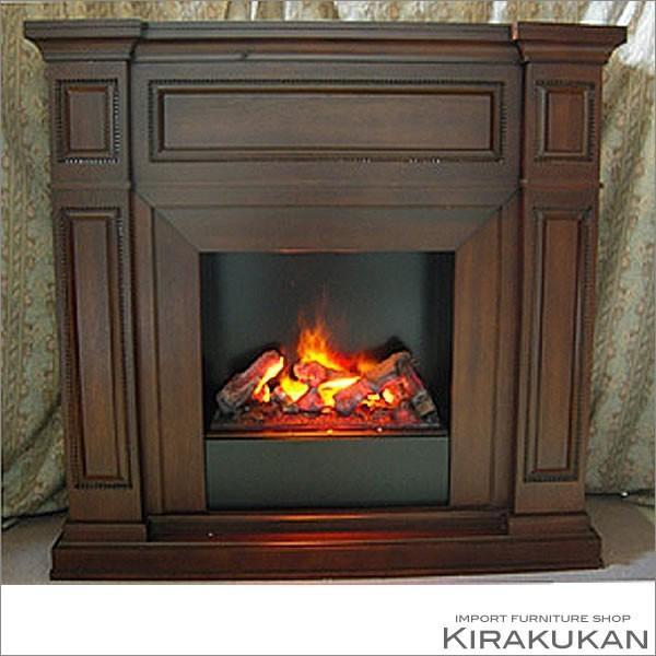 電気式暖炉 Dimplex(ディンプレックス)オプティミストシリーズ22インチ レンウィック(1000W)|e-kirakukan|03