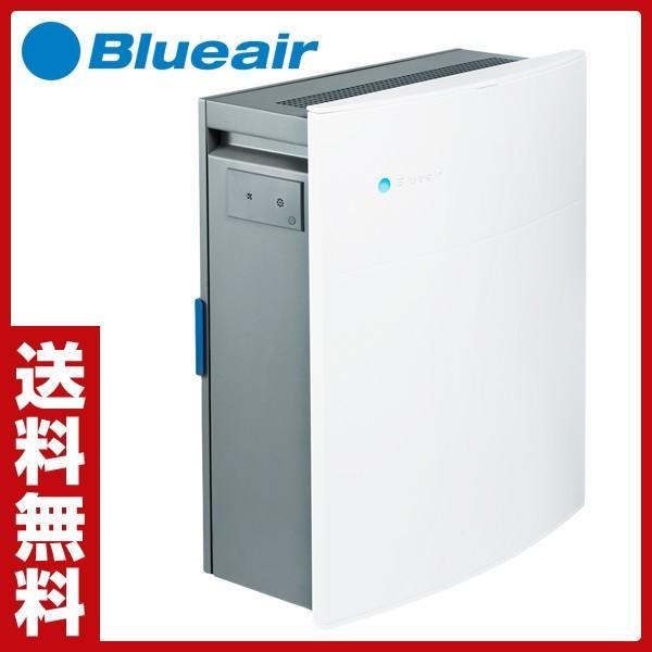 空気清浄機 Blueair Classic 280i (25畳まで)Wi-Fi対応 200138 ブルーエア ブルーエアー 空気清浄機 空気清浄器 おしゃれ WiFi PM2.5 温度 湿度 静音 省エネ