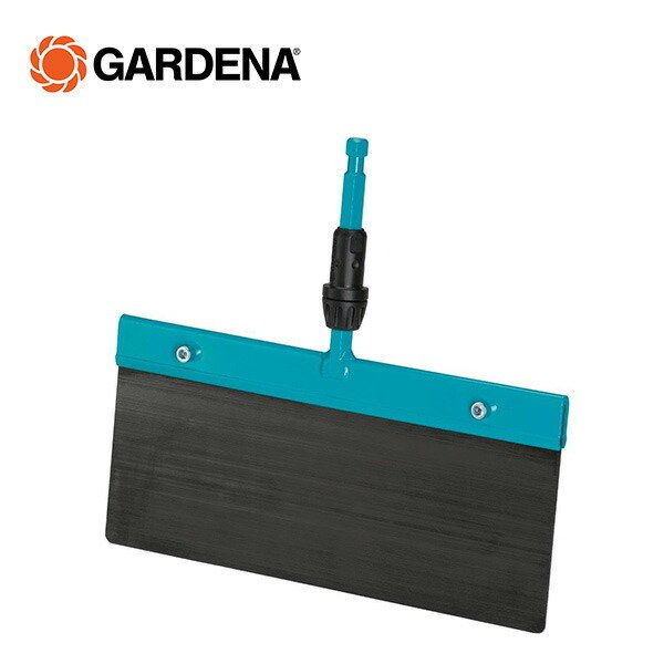 コンビシステム アイススクレーパー 30 3251-20 966044101 除雪スコップ 雪かき スノーブラシ ガルデナ(GARDENA)