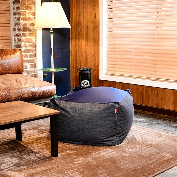 ビーズソファ 大 65cm BS43-6543 ビーズソファー マイクロビーズ ビーズクッション ソファ ソファー 1人掛け 座椅子 座いす フロアチェア【あすつく】|e-kurashi|04
