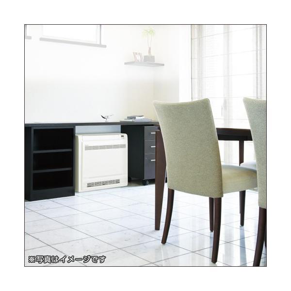 ダイキン 床置きエアコン 12畳用 S36RVV-W(ホワイト) ハウジングエアコン 床置き形