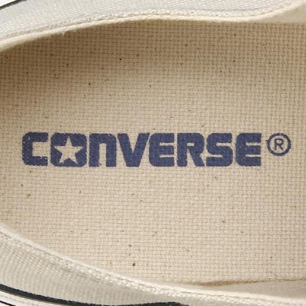 コンバース CONVERSE オールスター スリップ 3 SLIP 3 OX アイスグレイ・ライトネイビー|e-minerva|08