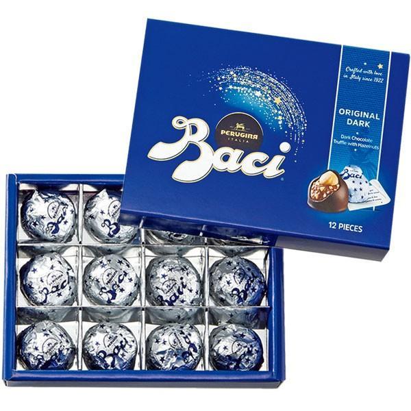 イタリア お土産 バッチ チョコ 6箱セット(おまけ付) Baci お菓子 チョコレート|ヨーロッパ イタリア土産|e-omiyage|02
