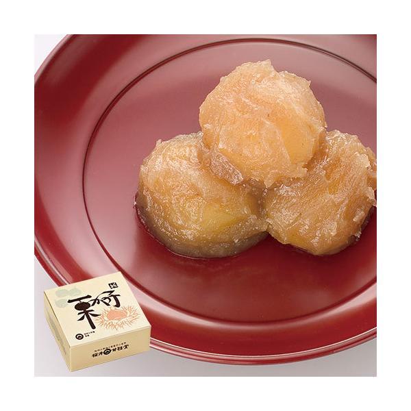 長野 お土産 桜井甘精堂 純栗かの子 1缶|長野土産 おみやげ お菓子 銘菓 和菓子 お取り寄せ 栗きんとん