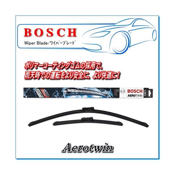 Bosch 3/397/007/432/tergicristalli Aerotwin