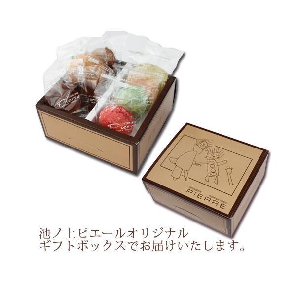 プチ贅沢 焼き菓子おためしセット|e-pierre|02