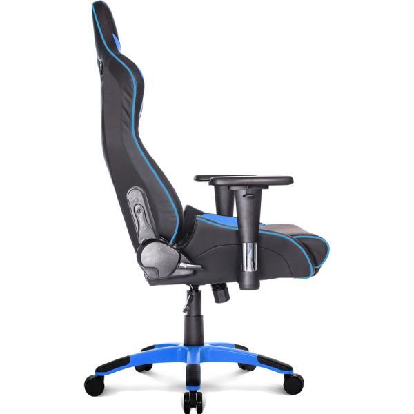 AKRacing Pro-X ゲーミング・オフィスチェア (ブルー) AKR-PRO-X/BLUE [受注発注品:2週間〜4週間]|e-plaisir-shop|03