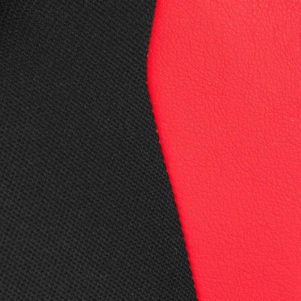 AKRacing Wolf ゲーミングチェア/オフィスチェア (レッド) AKR-WOLF-RED [受注発注品:2週間〜4週間]|e-plaisir-shop|06