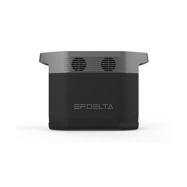 【8月入荷予定】 大容量バッテリー 充電器 ポータブル電源 容量 340540mAh (1260Wh) ECOFLOW EFDELTA1300-JP ソーラーパネルセット版|e-plaisir-shop|17