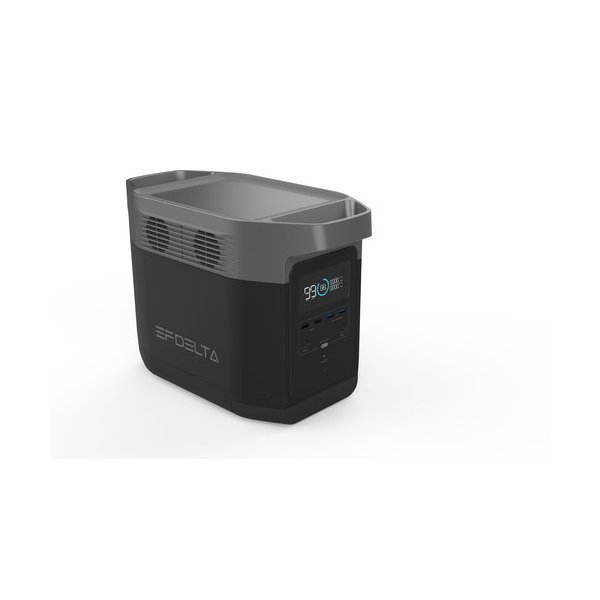 大容量バッテリー 340540mAh (1260Wh) 充電器 ポータブル電源 防災用 災害用 非常用電源 キャンプ 容量 ECOFLOW EFDELTA1300-JP|e-plaisir-shop|14