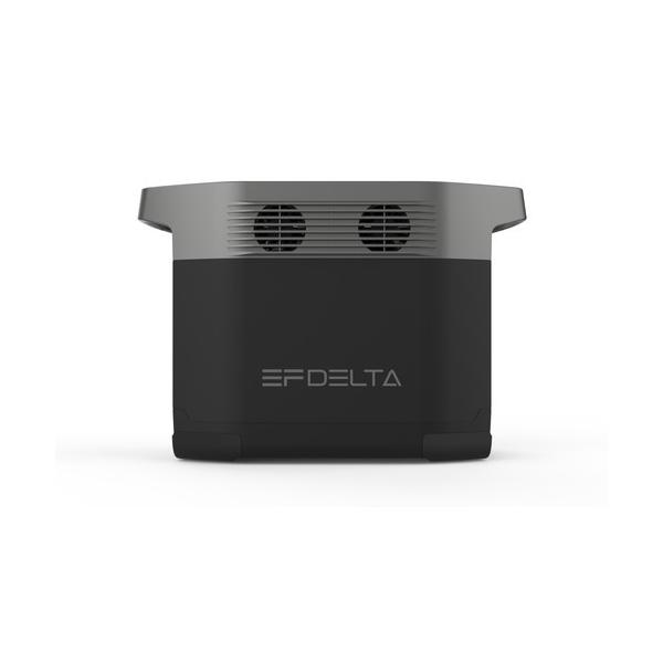 大容量バッテリー 340540mAh (1260Wh) 充電器 ポータブル電源 防災用 災害用 非常用電源 キャンプ 容量 ECOFLOW EFDELTA1300-JP|e-plaisir-shop|17