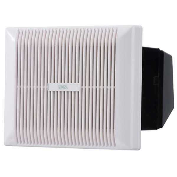 浴室用換気扇 VB-12 00-6654 オーム電機