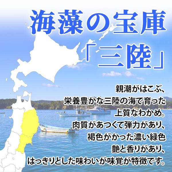 乾燥カットわかめ90g /ワカメ/スープ/国産/送料無料/海藻/味噌汁/がってん/メール便|e-rdc|03