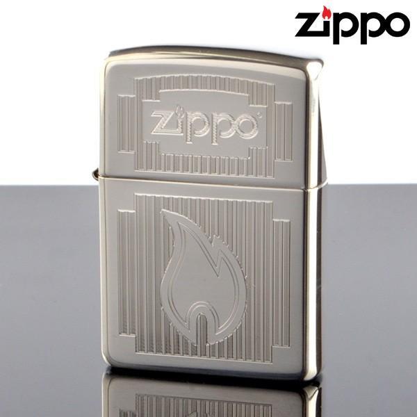 Zippo ジッポライター 15-184984 #15スターリングUSA加工