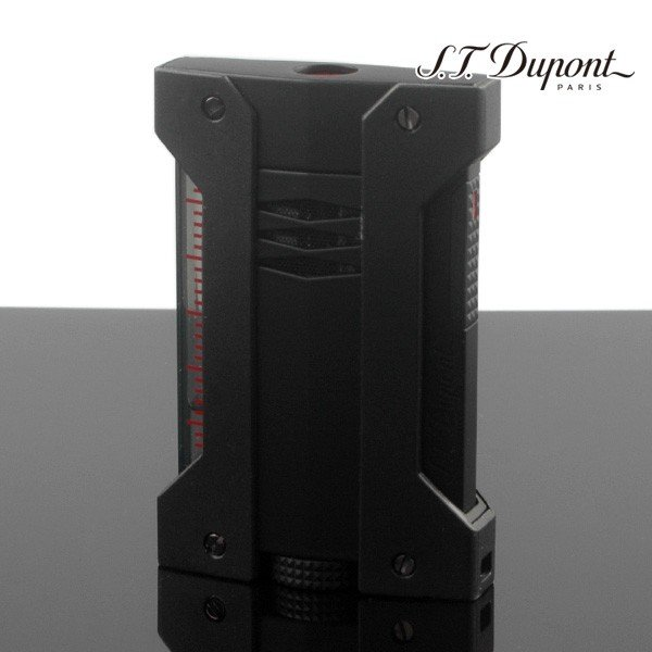 デュポン ライター デフィ エクストリーム 21400 ブラック DEFI EXTREME デュポンライター (Dupont) ターボ