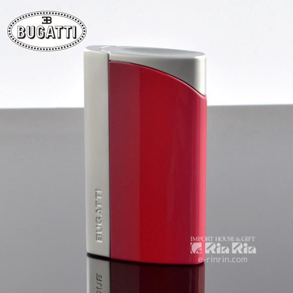 ブガッティ ライター b0430010 B4365 ルビー ブランドターボライター