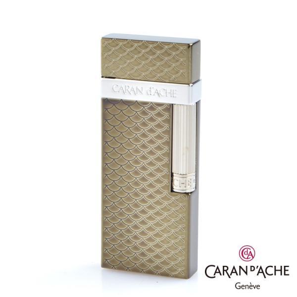 カランダッシュ ライター cd032015 キャビア CD30-2015 100周年記念2015限定 フリントガスライター