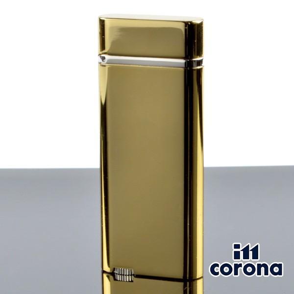 イムコロナ CN7000 cn-8625 CN8625 イエロー Pd-Niイオン加工 [im corona] イム コロナ ターボライター【ガス1本プレゼント】