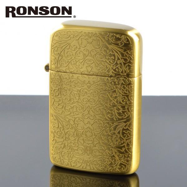 ロンソン[ronson] r300006タイフーン ブラスカラクサ フリントオイルライター