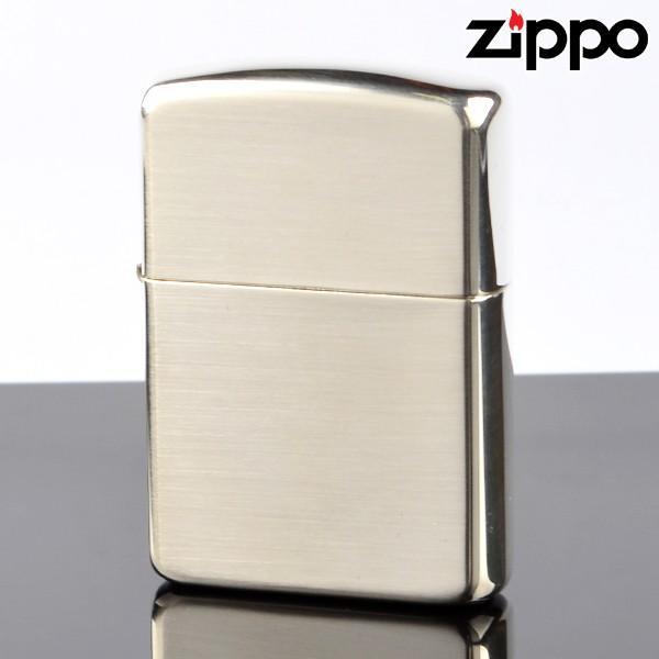 Zippo ジッポライター zp105042 塊 AROMORサテーナ 超越銀メッキ