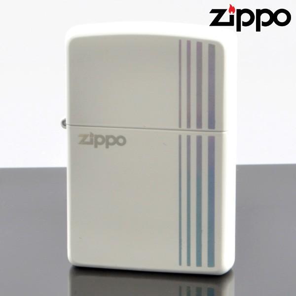 ZIPPO#200 マットラッカーシリーズ ホワイトマット ln-wm (10020050) ジッポーライター