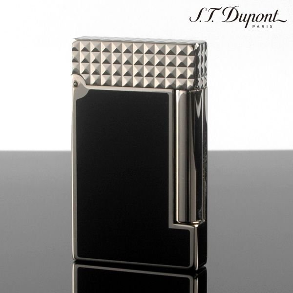 デュポン ライター (デュポンライター) Dライン 17067 ダイヤモンドヘッド(フリント1シート特典付) デュポン [Dupont]  DUPONT ブランド ライター