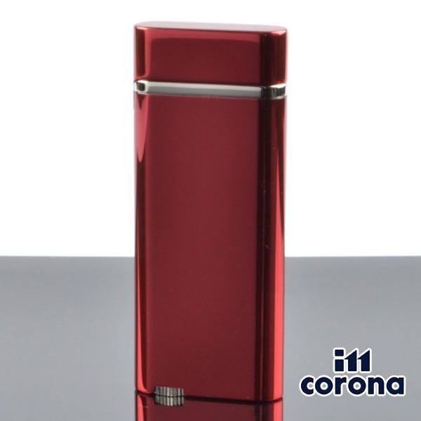 イムコロナ CN7000 cn-8628 CN8628 レッド Pd-Niイオン加工 [im corona] イム コロナ ターボライター【ガス1本プレゼント】