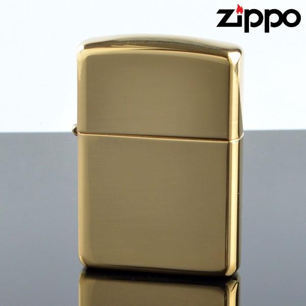 Zippo ジッポライター zp169 アーマーケース ブラスポリッシュ オイルライター