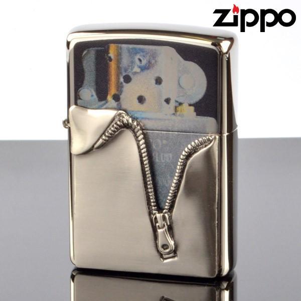 Zippo ジッポライター zp62840398 ジッパーメタルシャンバー