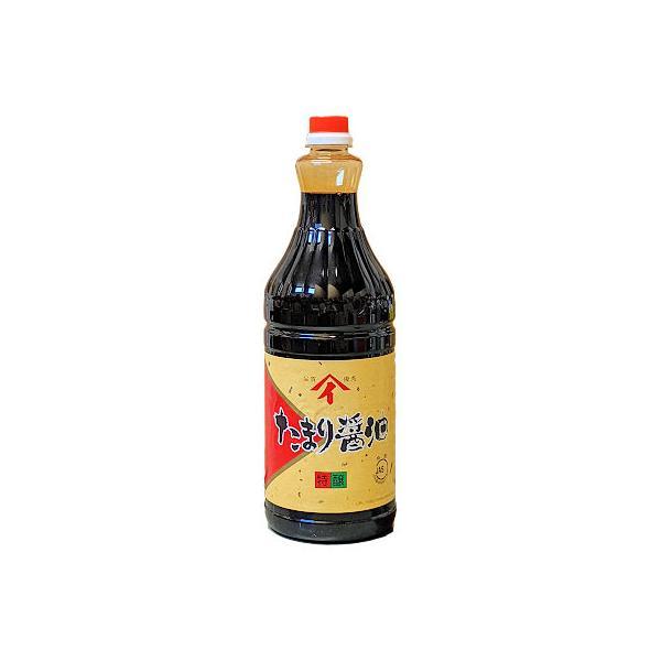 ヤマイたまり醤油「特醸」 1800ml瓶 ヤマイ醤油(株)たまりしょうゆ1.8L