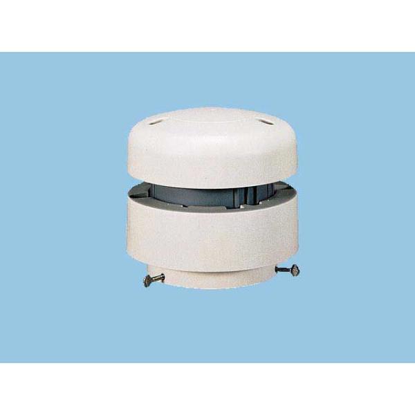 パナソニックサニタリー用換気扇FY-12CE3 トイレ用脱臭扇臭突中間取付形