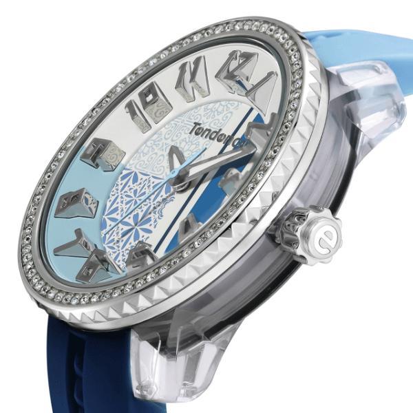 テンデンス 腕時計 クレイジー ミディアム TY930064 Tendence CRAZY Medium 正規品 送料無料 今だけテンデンス ノベルティグッズプレゼント