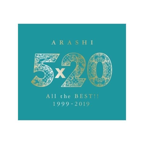 嵐 - 5X20オールザ・ベスト1999-2019 [CD + DVD 初回限定版 2] ARASHI LIVE CLIPS(コード:3)韓国盤 e-shopbizen 02