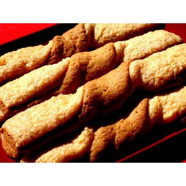 クッキー 個包装 送料無料 福袋 老舗 老舗 神戸 ロールパイ クッキー セット  詰合せ 24本|e-sjapan|02