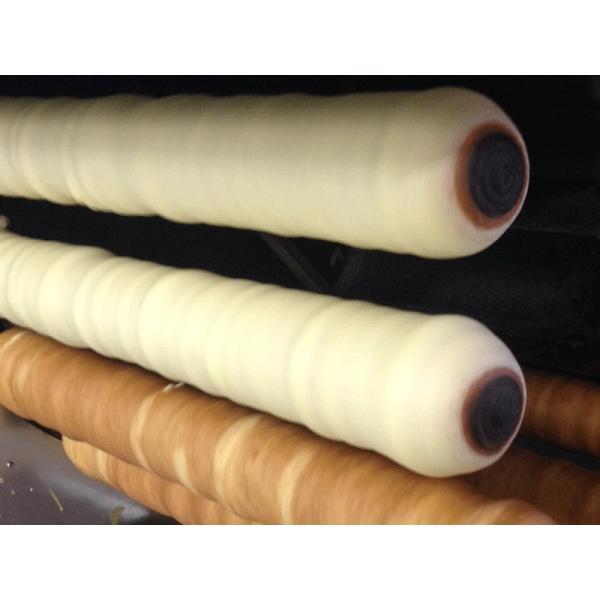 バームクーヘン 個包装 送料無料 老舗 バウムクーヘン 福袋セット 15個 低温でじっくり焼き上げた|e-sjapan|03