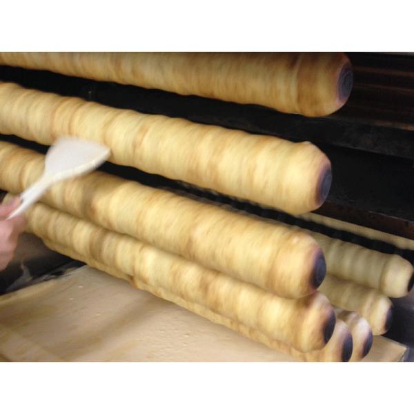 バームクーヘン 個包装 送料無料 老舗 バウムクーヘン 福袋セット 15個 低温でじっくり焼き上げた|e-sjapan|04