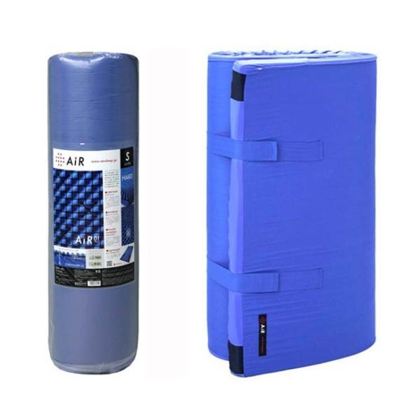 【P10倍】西川 エアー シングル ハード ブルー 新モデル AiR 01 マットレス 8×97×195cm 敷き布団 AI9651 HC09401631B|e-sleep-style|11