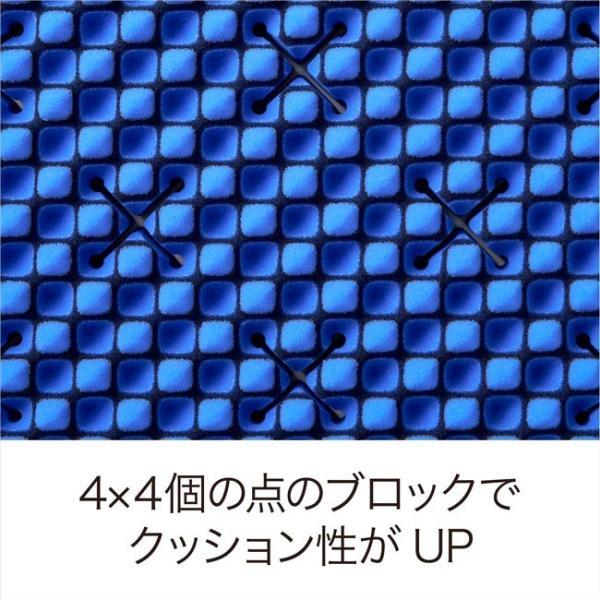 【P10倍】西川 エアー シングル ハード ブルー 新モデル AiR 01 マットレス 8×97×195cm 敷き布団 AI9651 HC09401631B|e-sleep-style|04