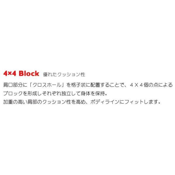 【P10倍】西川 エアー シングル ハード ブルー 新モデル AiR 01 マットレス 8×97×195cm 敷き布団 AI9651 HC09401631B|e-sleep-style|05