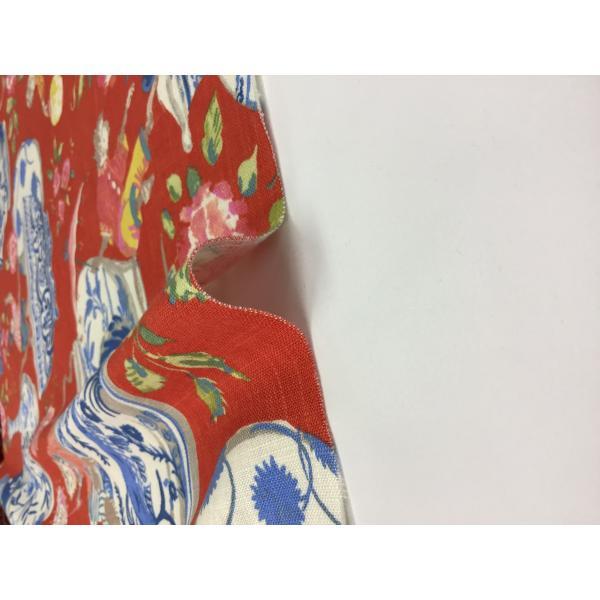 USA輸入生地・インテリアファブリック・カルトナージュ MONKEY JARS P/KAUFMANN e-son-fabric 05