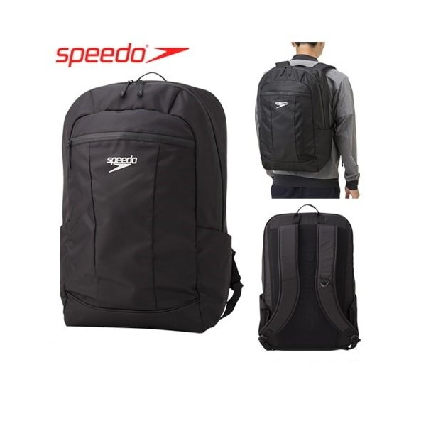 スピード SPEEDO 水泳 ウィークエンドトリップ33 バックパック リュック SE21908